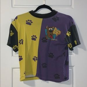 Tops - Vintage Scooby Doo Shirt